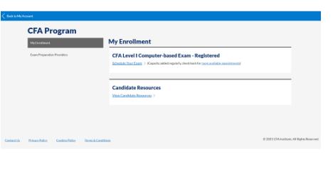 2021年CFA考试报名、预约截止日期与常见问答(更新版)