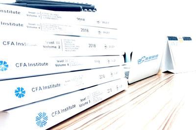 北京新增400位CFA持证人,金融科技成重要考试内容!