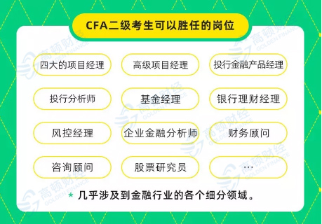 特许金融分析师(CFA)是否可以落户北京?