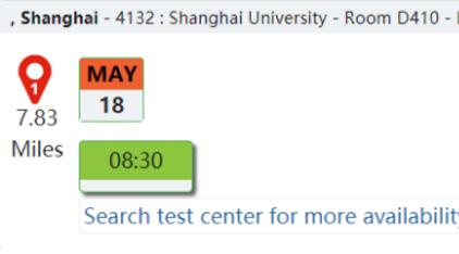 CFA机考答疑:2021年CFA机考时间选择9:00或15:00的区别?
